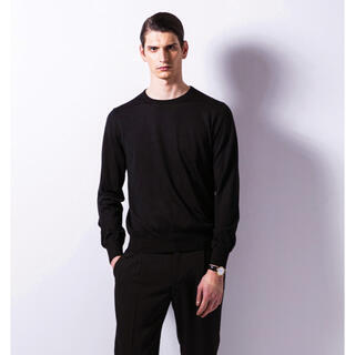 Cruciani - Crewneck Sweater_21G 30/70trentasettanta