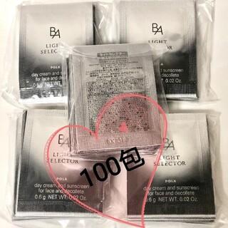 POLA - POLA B.A ライト セレクター 0.6g×100包