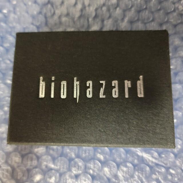 CAPCOM(カプコン)のBiohazard  バイオハザード アンブレラ ドッグタグ ネックレス  メンズのアクセサリー(ネックレス)の商品写真