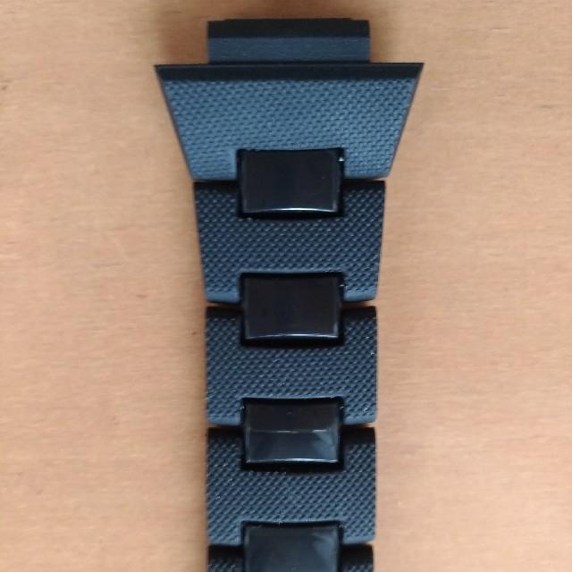 G-SHOCK対応 コンポジットベルト 新品未使用品 メンズの時計(腕時計(デジタル))の商品写真