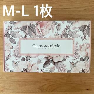 【正規品】GlamorouStyle グラマラスタイル ナイトブラ M-L