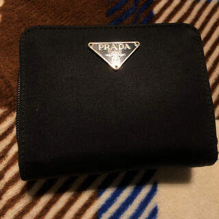 PRADA - プラダ 二つ折り財布 財布
