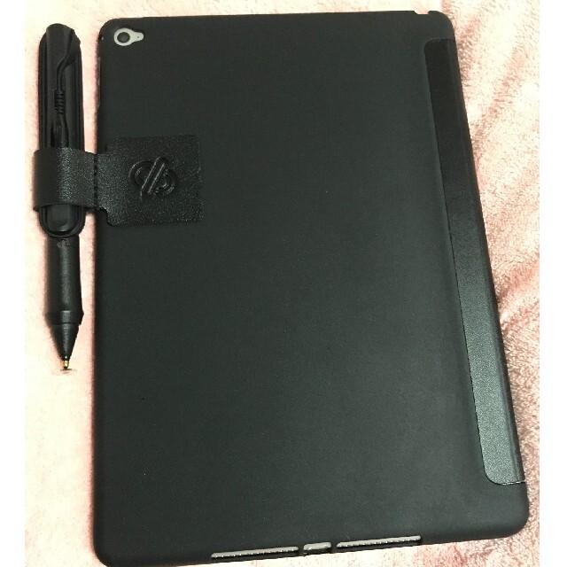 iPad(アイパッド)の【iPad Air2】美品!付属品つき!絵描きさんには特に◎ スマホ/家電/カメラのPC/タブレット(タブレット)の商品写真