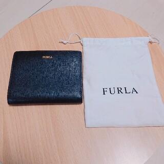 Furla - FURLA 二つおり財布