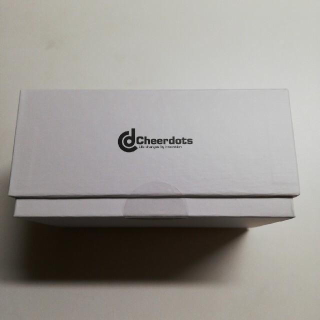 cheerpod スマホ/家電/カメラのPC/タブレット(PC周辺機器)の商品写真
