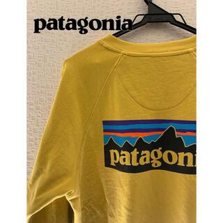 patagonia - Patagonia パタゴニア トレーナー