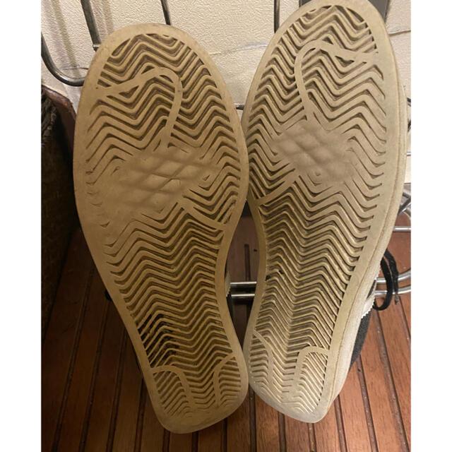 adidas(アディダス)のadidas キャンパススニーカー メンズの靴/シューズ(スニーカー)の商品写真