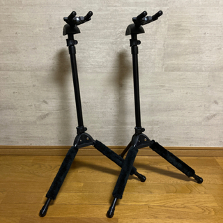 【美品】Zenn GSH3 ギタースタンド ハンガー 吊り下げ(エレキギター)