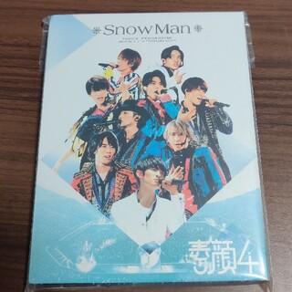 Johnny's - DVD 素顔4 SnowMan盤 ジャニーズJr. ジャニーズアイランドストア