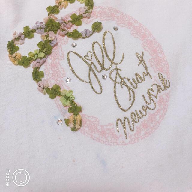 JILLSTUART NEWYORK(ジルスチュアートニューヨーク)のJILLSTUART 130♡ キッズ/ベビー/マタニティのキッズ服女の子用(90cm~)(ワンピース)の商品写真