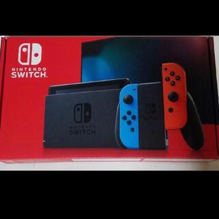 ニンテンドースイッチ(Nintendo Switch)のニンテンドースイッチ Nintendo Switch 本体(家庭用ゲーム機本体)