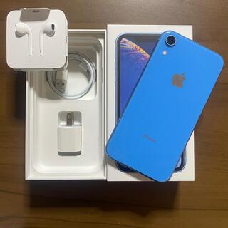 Apple - IPHONE XR SIMフリー 美品