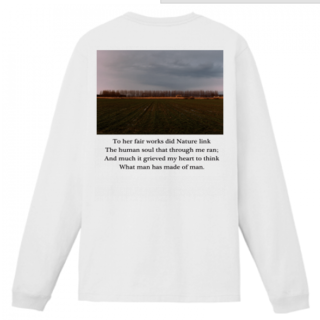 UNITED ARROWS - ユニセックス【OPTIMUS】ロンTシャツ