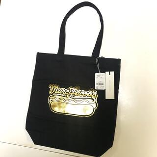 MARC JACOBS - 【新品・タグ付き】マークジェイコブス MARC JACOBSトートバッグ