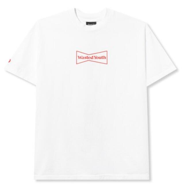 Supreme(シュプリーム)のWasted Youth Beats Tシャツ Mサイズ 新品未使用 最終金額 メンズのトップス(Tシャツ/カットソー(半袖/袖なし))の商品写真