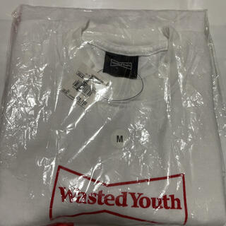 Supreme - Wasted Youth Beats Tシャツ Mサイズ 新品未使用 最終金額