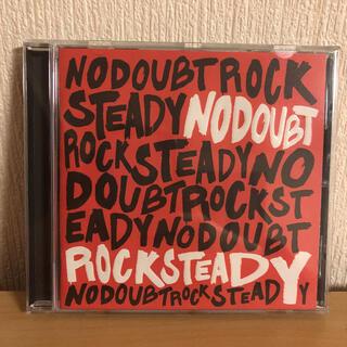 NO DOUBTノーダウト/ROCK STEADY  CD(ポップス/ロック(洋楽))