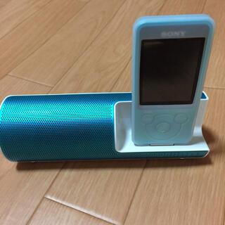 SONY - SONY ウォークマン Sシリーズ NW-S13K Bluetooth