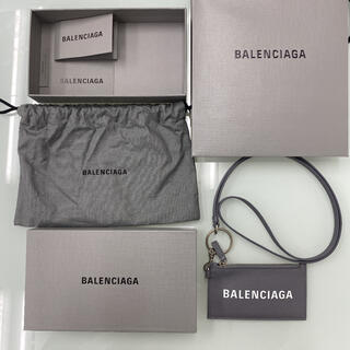 Balenciaga - BALENCIAGA カードケース コインケース