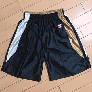 Champion - champion チャンピオン バスケット ハーフパンツ SSS