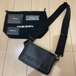 DIESEL - ❤︎ DISEL ROSA ショルダーバッグ ❤︎