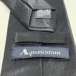 アクアスキュータム(AQUA SCUTUM)のアクアスキュータムネクタイ (ネクタイ)