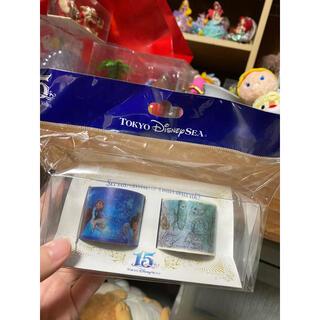 Disney - ディズニー 15周年 マスキングテープ プリンセス ミッキー ミニー アリエル
