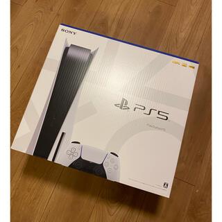 SONY - PlayStation5 通常版 プレステ5 PS5 本体 新品