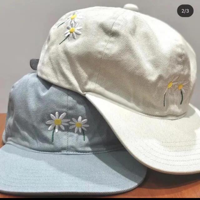 UNUSED(アンユーズド)のTTT_MSW 20ss フラワーキャップ キャップ メンズの帽子(キャップ)の商品写真
