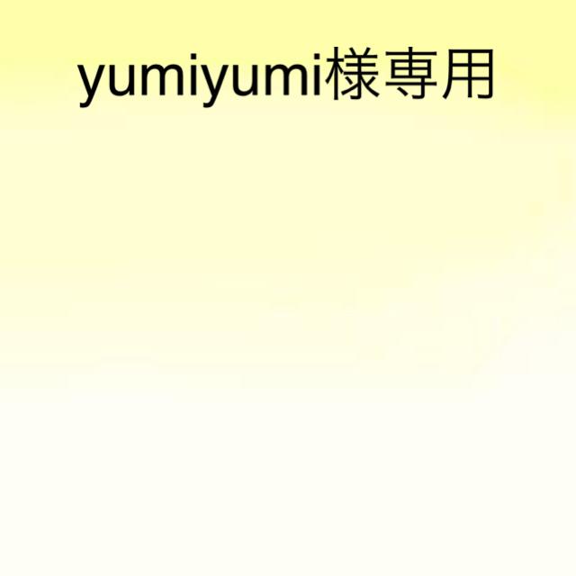 yumiyumi様専用 レディースのファッション小物(ポーチ)の商品写真