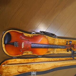 スズキ(スズキ)のスズキ バイオリン No.280 4/4 Anno1984(ヴァイオリン)
