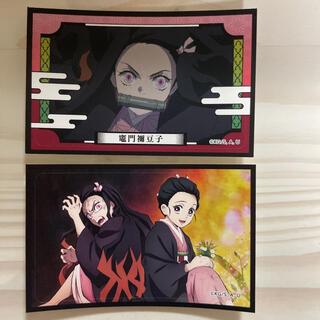 BANDAI - 鬼滅の刃  デコステッカー3  竈門禰豆子