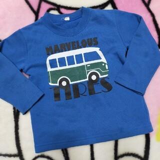 95 トレーナー バス