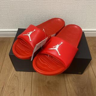 NIKE - 【新品】NIKE ジョーダンブレイクスライド  28.0cm