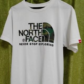 THE NORTH FACE - ザノースフェイス メンズTシャツ L