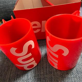 Supreme - Supreme Heller Mugs マグカップ