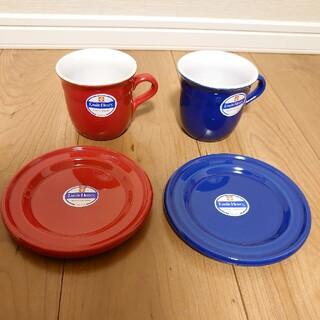 エミールアンリ(EmileHenry)のEmile Henry マグカップ 皿(食器)