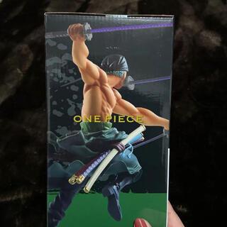 ワンピース 一番くじ ロロノア・ゾロ battleフィギュア
