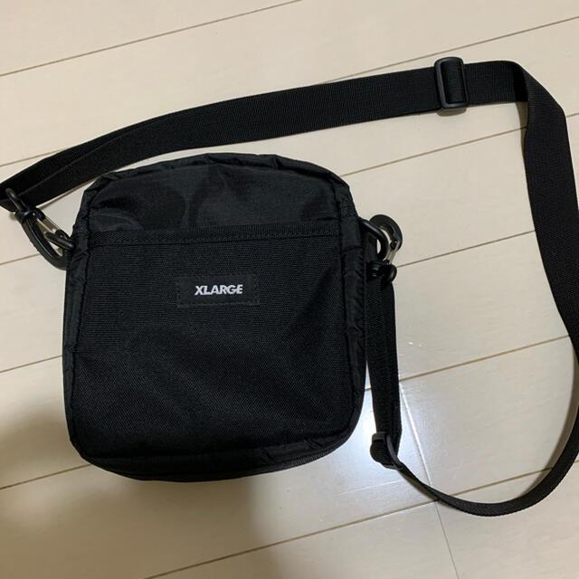 XLARGE(エクストララージ)のエクストララージ ショルダーバッグ メンズのバッグ(ショルダーバッグ)の商品写真