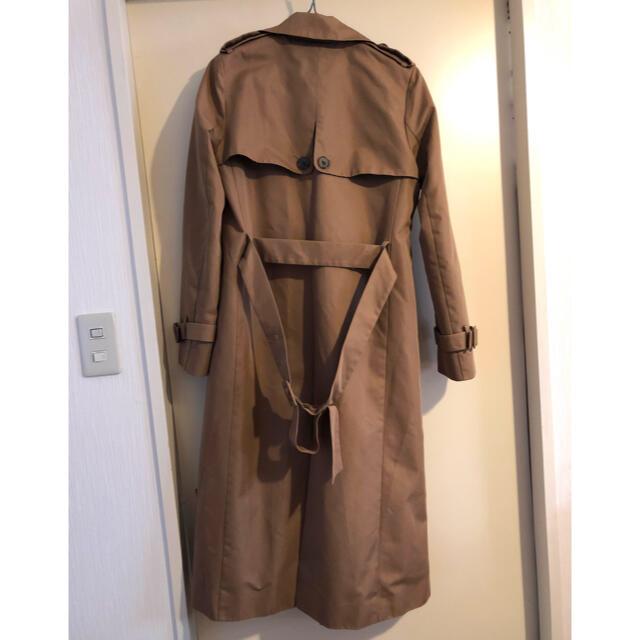 URBAN RESEARCH(アーバンリサーチ)の値下げしました トレンチコート ロング丈 アーバンリサーチ レディースのジャケット/アウター(トレンチコート)の商品写真