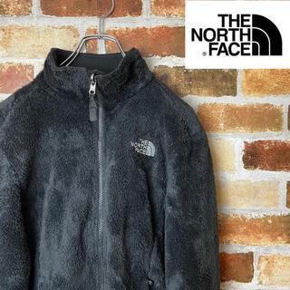 THE NORTH FACE - THE NORTH FACE フリースジャケット レディースMサイズ