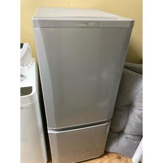 ミツビシデンキ(三菱電機)の三菱電機冷蔵庫150L2015年製(冷蔵庫)