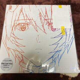 宇多田ヒカル  One Last Kiss【完全生産限定盤】(アナログレコード)