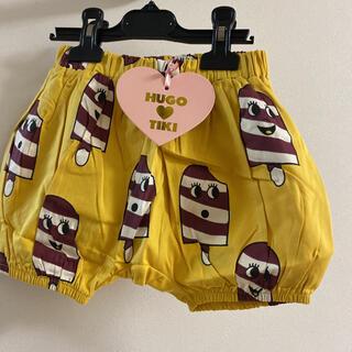 コドモビームス(こども ビームス)のHUGO♡TIKI  100.110 ☺︎アイス柄カボチャパンツ(パンツ/スパッツ)