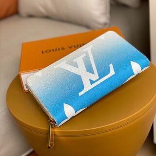LOUIS VUITTON - 【新品未使用】ルイ ヴィトン 長財布 ジッピーウォレット M80360