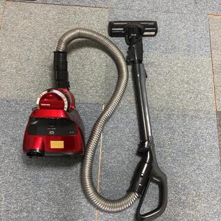 東芝 - TOSHIBA 東芝 サイクロン式掃除機トルネオミニ VC-C4