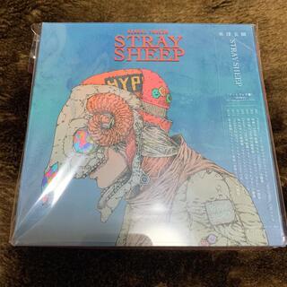 STRAY SHEEP(初回限定/アートブック盤/Blu-ray Disc付)