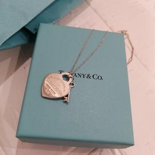 Tiffany & Co. - ティファニー ネックレス 925