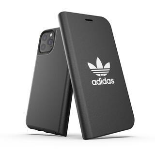 アディダス(adidas)の[新品] adidas iPhone11 Pro ケース ブラック(iPhoneケース)