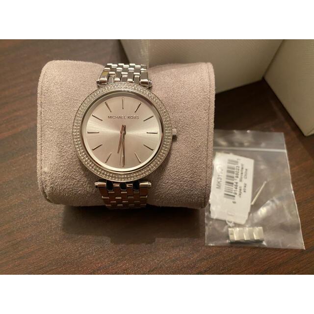 Michael Kors(マイケルコース)のマイケルコース 時計 レディースのファッション小物(腕時計)の商品写真